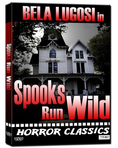 Spooks Run Wild (Enhanced) 1941