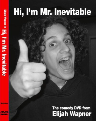 Hi, I'm Mr. Inevitable