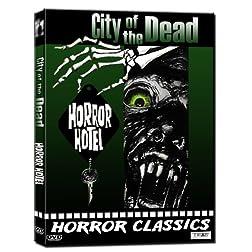 City of the Dead (Enhanced) 1960