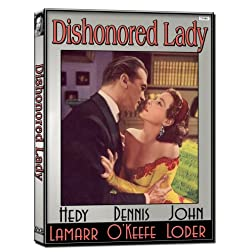 Dishonored Lady (Enhanced) 1947