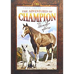 Adventures Of Champion