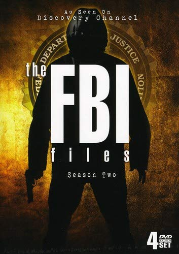 FBI Files Season 2