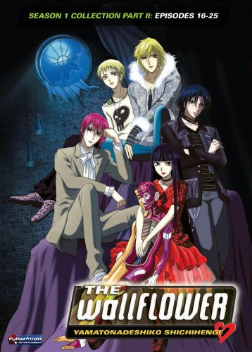 The Wallflower: The Complete Collection, Part Two