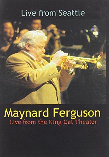 Maynard Ferguson: Live From the King Cat Theater