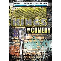 Urban Kings of Comedy