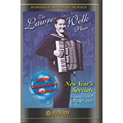 Lawrence Welk New Year's Specials