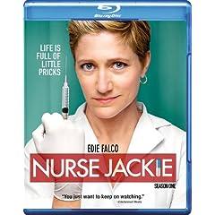 Nurse Jackie: Season One  [Blu-ray]