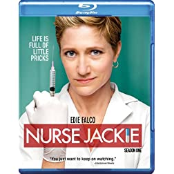 Nurse Jackie: Season One  [Blu-ray]