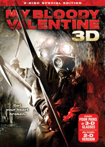My Bloody Valentine 3D (2-disc special edition)