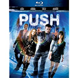 Push [Blu-ray]