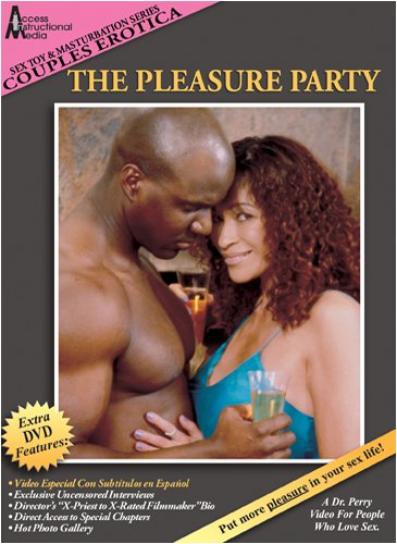 The Pleasure Party