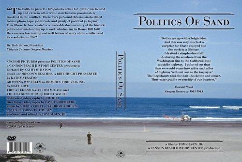 Politics of Sand
