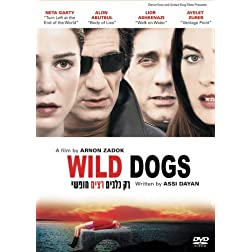 Wild Dogs