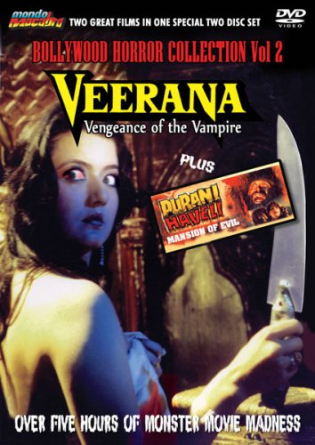 Bollywood Horror Collection. Vol. 2