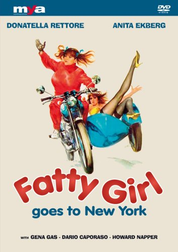Fatty Girl Goes to New York