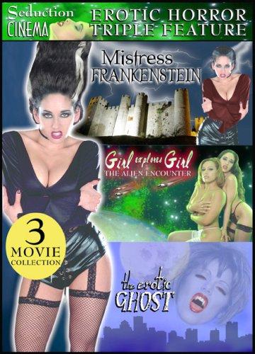 Seduction Cinema: Erotic Horror Triple Feature