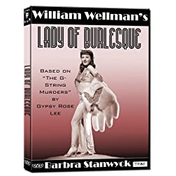 Lady of Burlesque (Enhanced) 1943