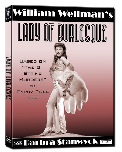 Lady of Burlesque (Enhanced) 1943