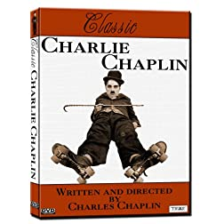 Charlie Chaplin - The Classic Collection (Enhanced Edition) 1915