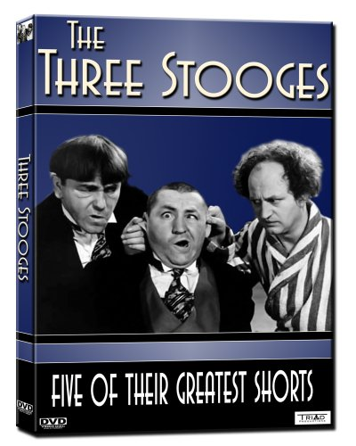 3 Stooges - Vintage Collection (Enhanced Edition) 1947
