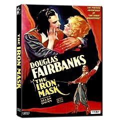 The Iron Mask (Enhanced) 1929