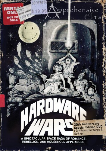 Hardware Wars 30th Anniversary Collector's Edition