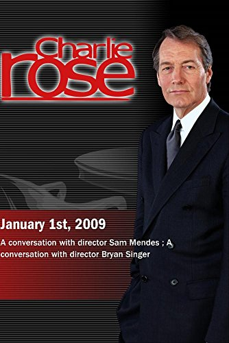 Charlie Rose - January 1st, 2009