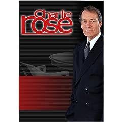 Charlie Rose - January 8th, 2009