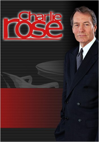 Charlie Rose - January 9th, 2009