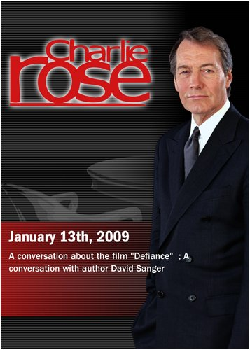 Charlie Rose - January 13th, 2009