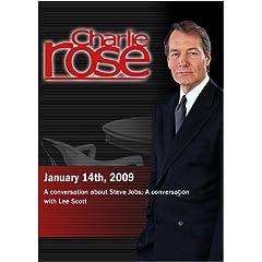 Charlie Rose - January 14th, 2009