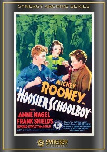 Hoosier Schoolboy (1937)