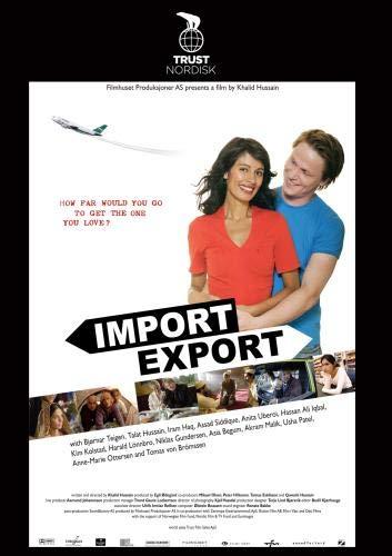 Import Export