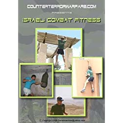 ISRAELI COMBAT FITNESS