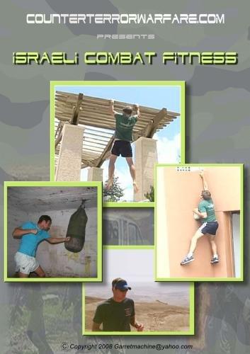 ISRAELI COMBAT FITNESS