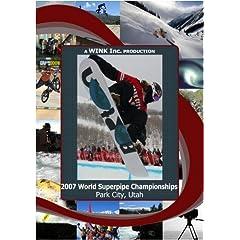 2007 World Superpipe Championships