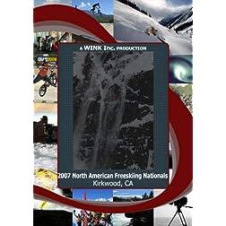 2007 U.S. Freeskiing Nationals