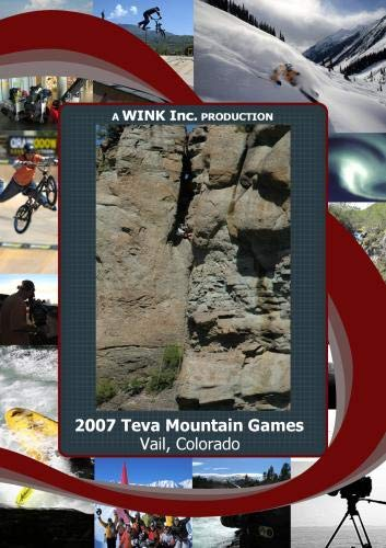 2007 Teva Mountain Games from Vail, Colorado