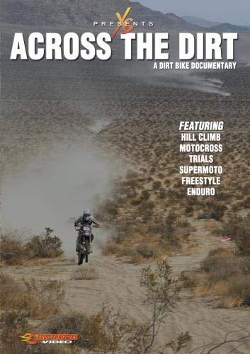 Across the Dirt