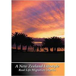 A New Zealand Lifestyle - Real Life Migration Stories