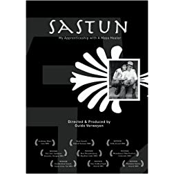 Sastun - My Apprenticeship With A Maya Healer
