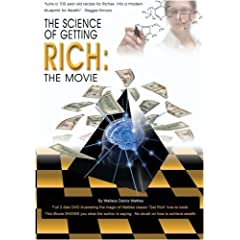 The Science of Getting Rich: The Movie - 2 Disk Set