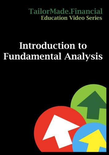 Introduction to Fundamental Analysis