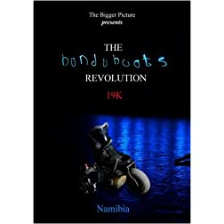 "the bunduboots revolution - ""19K"""