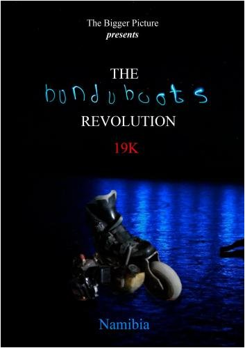 "the bunduboots revolution - ""19K"""