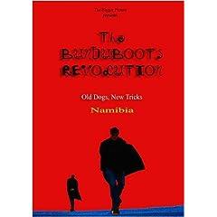 "the bunduboots revolution - ""Old Dogs, New Tricks"""