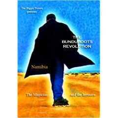 """the bunduboots revolution - """"The Magician and the Inventor"""""""