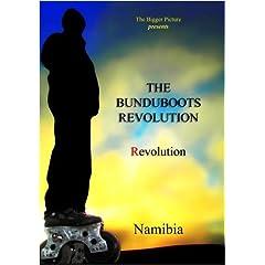 "the bunduboots revolution - ""Revolution"""