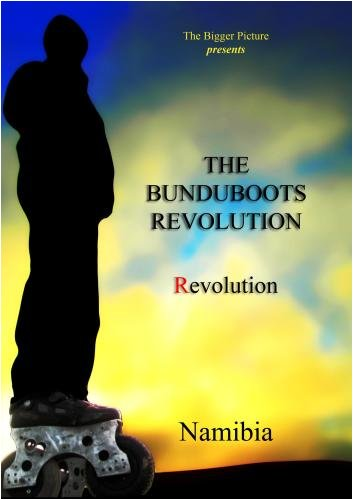 "the bunduboots revolution - ""Revolution"""