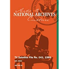 TV Satellite File No. 041, 1984